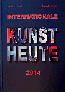 Internationale Kunst Heute 2014