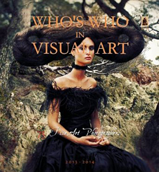Who's Who in Visual Art 2013-2014